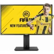 Monitor Gaming LED 27 ASUS PB277Q WQHD 1ms 75Hz Negru
