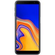 "Telefon Mobil Samsung Galaxy J6 Plus (2018), Procesor Quad-Core 1.6GHz, IPS Capacitive touchscreen 6"", 3GB RAM, 32GB Flash, Dual 13+5MP, Wi-Fi, 4G, Dual Sim, Android (Negru) + Cartela SIM Orange PrePay, 6 euro credit, 6 GB internet 4G, 2,000 minute nation"