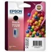 Epson Bonbons Cartouche Noir C13T02840110 (T028)