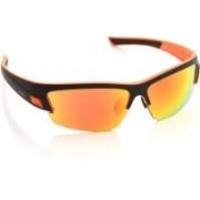 IDEE Round Sunglasses(Yellow, Orange)