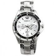 i DIVA'S NEW Original Rosra Watches For Men SILVER ROSRA