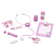 Hello Kitty Doctors Playset
