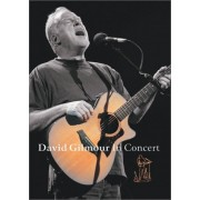 David Guilmour - In concert (DVD)