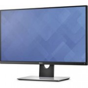 Dell LCD monitor Dell UltraSharp UP2716D, 68.6 cm (27 palec),2560 x 1440 px 6 ms HDMI™, DisplayPort, mini DisplayPort, USB 3.0, audio, stereo (jack 3,5 mm)