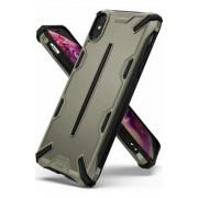 Husa Ringke Dual X iPhone X/Xs Bej