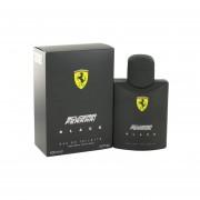 Ferrari Scuderia Black By Ferrari Eau De Toilette Spray125ml