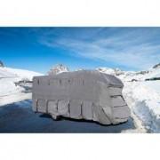 Brunner Wohnmobil-Schutzhülle Brunner Camper Cover AL 6M, 550-600 cm