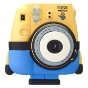 Fujifilm Instax Mini 8 Minion - Camera instant