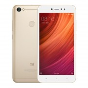 Smartphone Xiaomi Redmi Note 5A (3+32GB) - Dorado