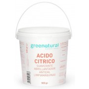 Pro-Ject Greenatural Acido Citrico 12 Buste