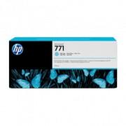 HP kertridz No.771C - Original, Svetlo Cyan, B6Y12A