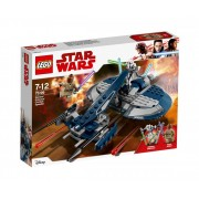 LEGO Star Wars 75199 - Бойният скутер на General Grievous