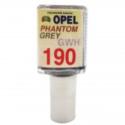 Javítófesték Opel PHANTOM GREY GWH 190 Arasystem 10ml