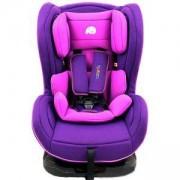Детско столче за кола - Safe purple, Azaria, 503115929