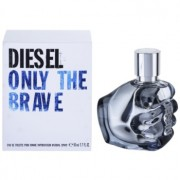 Diesel Only The Brave Eau de Toilette para homens 50 ml