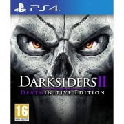 Darksiders II 2 Deathinitive Edition PS4 Game