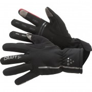 Craft Siberian handskar svart - : Large