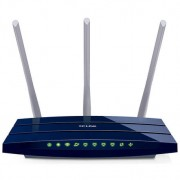 Router Inalámbrico Tplink TL-WR1043ND USB 3 Antenas