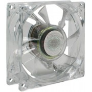 Ventilator CoolerMaster BC 120mm (LED Rosu)