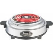 Warmex Home Appliances G.C. 1000 Radiant Cooktop(Silver, Jog Dial)