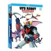 Koch Media Blu-ray Ufo Robot Goldrake.- Volume 2