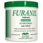 FURANIL POMADA (CLOREXIDINA) - 500gr