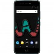 Wiko mobile Wiko Upulse Lite Colore Nero,Turchese Smartphone Dual Sim