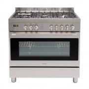 Euro Appliances EFS900GX 90cm Gas Freestanding Oven