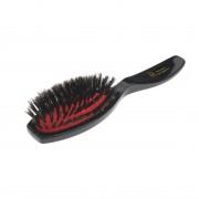 Rapunzel® Haarpflege & Styling Haarbürste Aus Schweineborsten