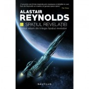 Spatiul Revelatiei (Trilogia Spatiul Revelatiei, partea I) - Alastair Reynolds