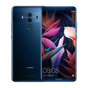 Huawei Mate 10 Pro 6 + 128 GB Octa Core 6.0 Inch Android 8.0 Dual Rear Camera Smartphone Azul