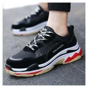 Zapatos Casual Fashion-Cool Para Hombres-Negro