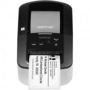Етикетен принтер Brother QL-700 Label printer - QL700YJ1