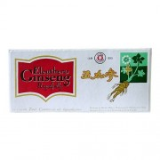 DR. CHEN ELEUTHERO-GINSENG AMPULLA ROYAL JELLY 10X10 ML