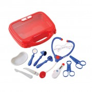 Playgo Medical Kit Dr. Feel Well 2930