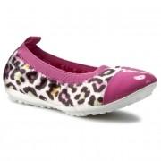 Balerina GEOX - J Piuma Ball B J62B0B 0CB02 C8900 Multicolor/Fuchsia
