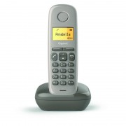 Siemens Gigaset A170 Teléfono Dect Chocolate