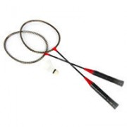 Set badminton Spokey Set1