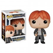 Pop! Vinyl Figura Funko Pop! Ron Weasley - Harry Potter