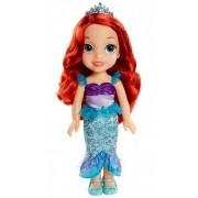 Jakks Pacific Lalki Jakks Pacific Disney Princess lalka Arielka 35cm