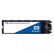 WESTERN DIGI WD BLUE 1TB SSD 2.5 M2 3DNAND