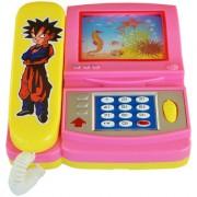 Cartoon Phone Set