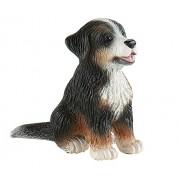 Bullyland Bernese Mountain Puppy Joy Action Figure