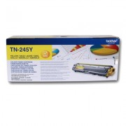 Toner BROTHER TN245Y Amarel. A/Cap P/HL3140CW/HL3150CDW 2,2K