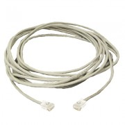"10m CAT5 ""patch lead"" kábel"