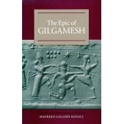 The Epic of Gilgamesh, Paperback/***