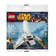 Lego (LEGO) LEGO Star Wars Imperial Shuttle (Mini) ? Imperial Shuttle - Mini polybag [30246]