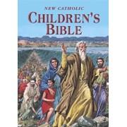 New Catholic Children's Bible, Hardcover/Thomas J. Donaghy
