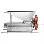 Zdrobitor-desciorchinator manual MARCHISIO BABY INOX, 700-800 kg/h