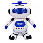 Oh Baby branded ELECTRONIC TOY is Space Walking Dancing Robot Children Music Light Toys RobotsFOR YOUR KIDS SE-ET-301